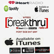 The BreakThru Radio