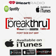 The BreakThru Radio