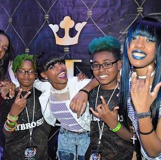 MAKO GIRLS X MYBROS DJ