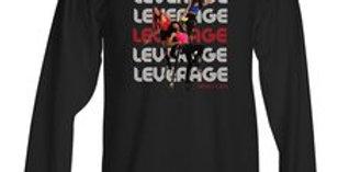 "MAKO Girls ""Leverage"" Long Sleeve Shirt"