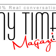 My Time Magazine
