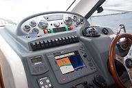 Garmin fish finder/GPS Radar combo unit fit ups and wiring