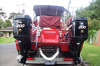 Servicing Mornington peninsula marine electrician,anchor winches for sale,boat electrical/electronic repairs,