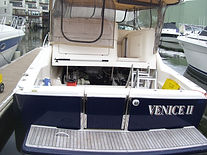 Safety beach, Dromana, Rye, Cranbourne, Patterson lakes, Melbourne, Geelong, Western suburbs,  Eastern suburbs, installation of VHF radio,Fish finder GPS, 12v inverter with isolating switch