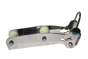3 roller delux bow sprit