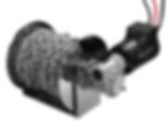 bell marine viper pro drum anchor winch,1500watt boat drum anchor winch, boat anchor winch on trading post Australia
