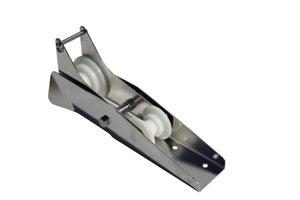 Tilt Bow Anchor Roller