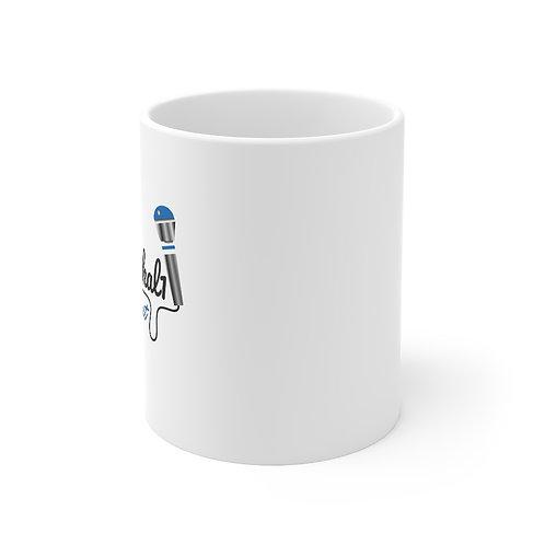 K1E Logo Mug 11oz