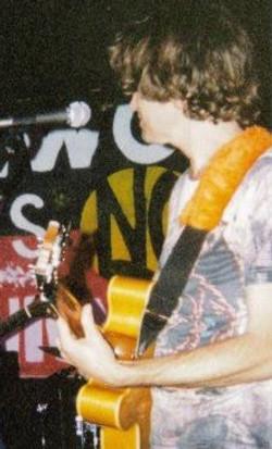 Johnnie Mac Rockin with Lixivius