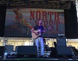 Johnnie Mac @ North West Festival