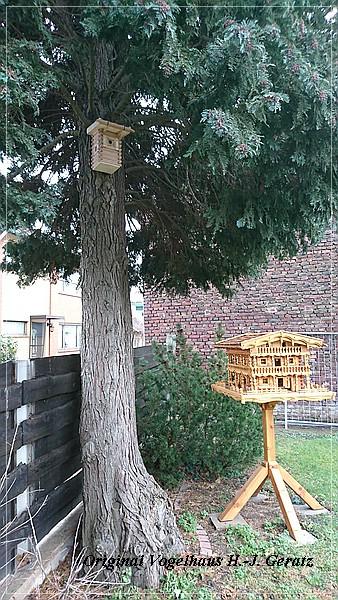 Vogelhaus-Geratz.com