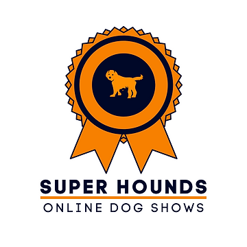 Super Hounds Online Dog Show