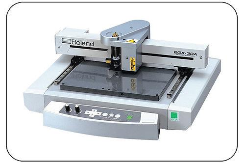 Roland EGX-30A Engraver