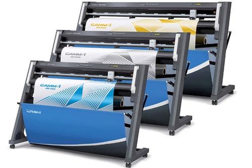Roland DG GR Series Pro Cutters
