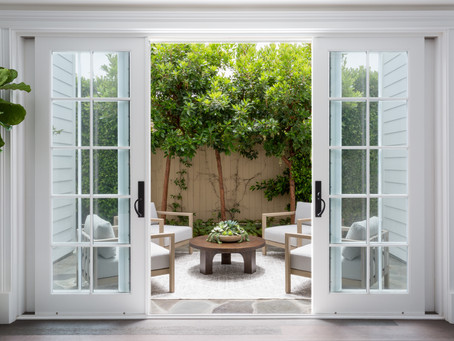 Create the Outdoor Space of your Dreams