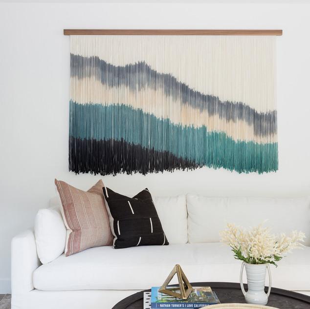 Westlake Village living room