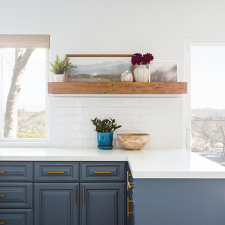 Mulholland Drive kitchen