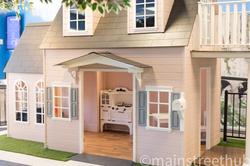 Life Size Dollhouse