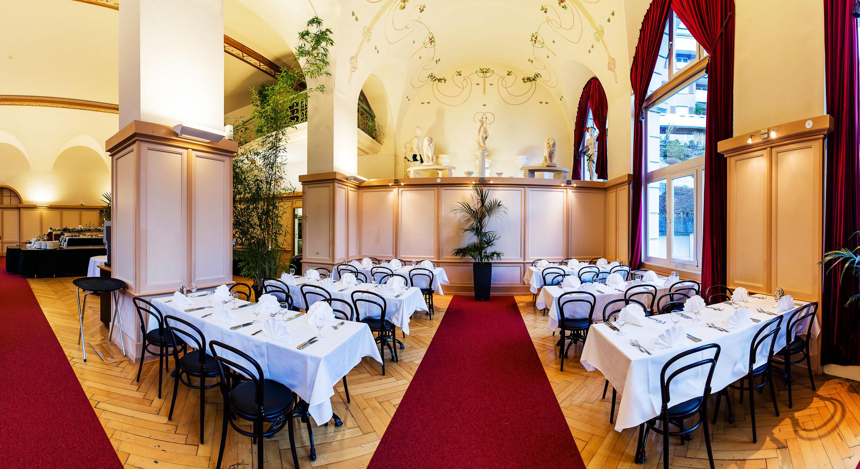Belle Epoque Restaurant