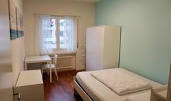 Room 4 bed 140x200