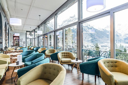 Ferienresort Terrace Engelberg 592666