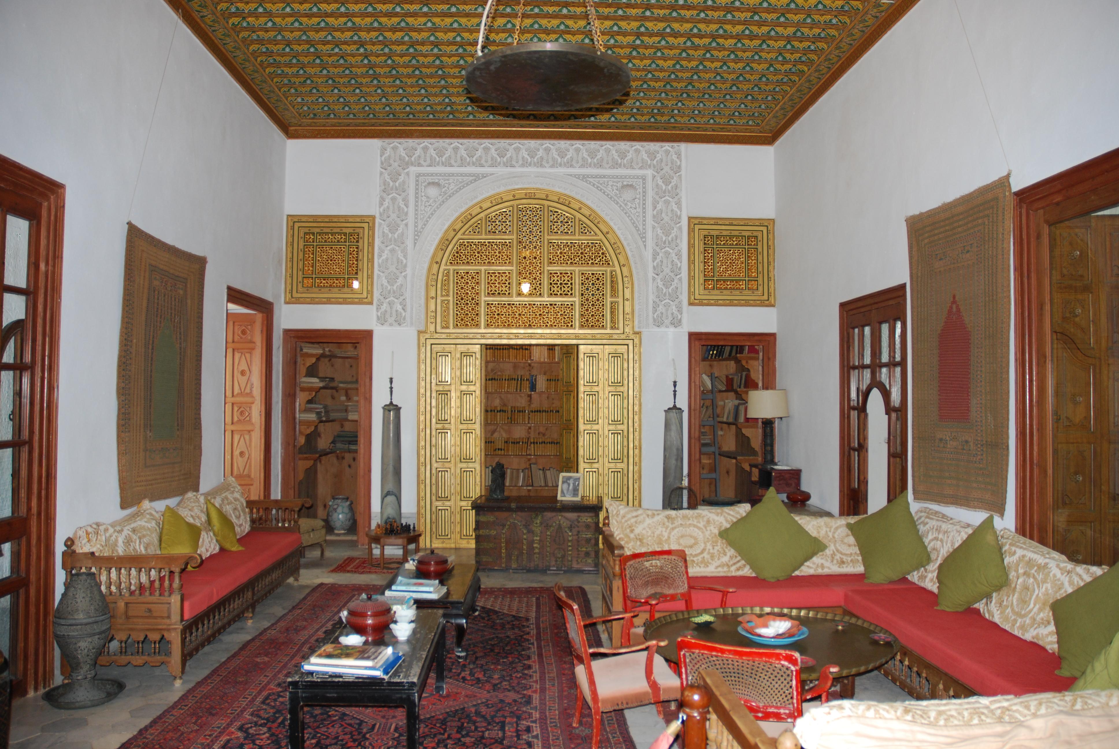 Museum Baron d'Erlanger, Sidi B.Said