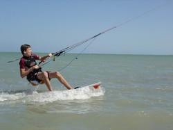 Kitsurfen 2 Sports Djerba mit Kurse 004.