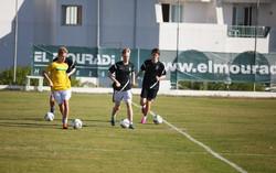 Fussball Trainingslager 072