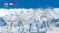 2017 Aletsch Skigebiet