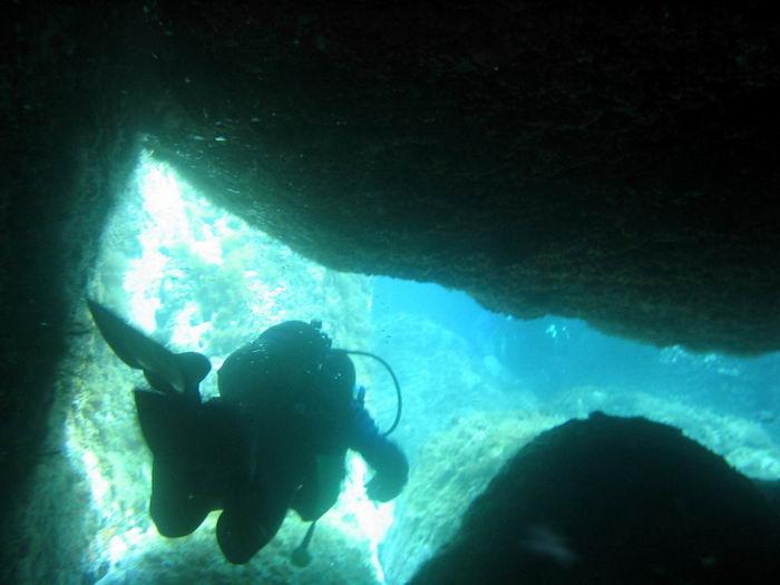 Tabarka Tauchparadies im Mittelmeer 14