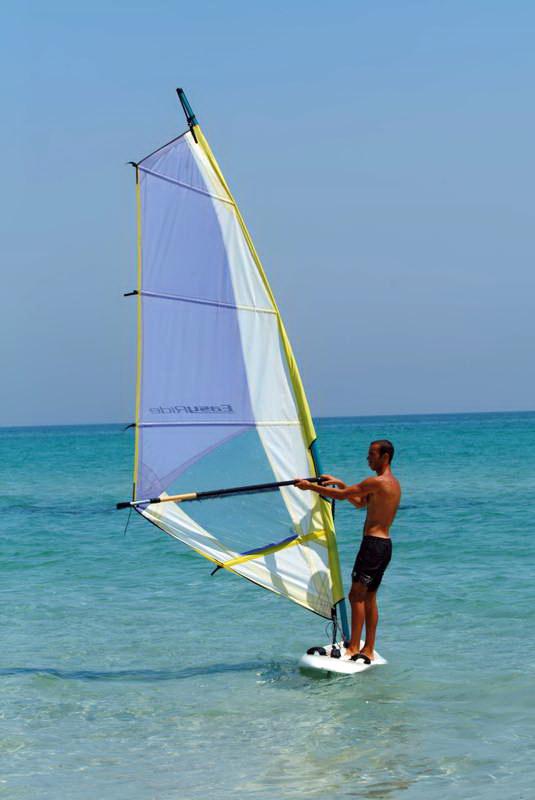 Djerba Sports 3