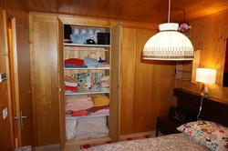 Schlafzimmer,Wäscheschrank