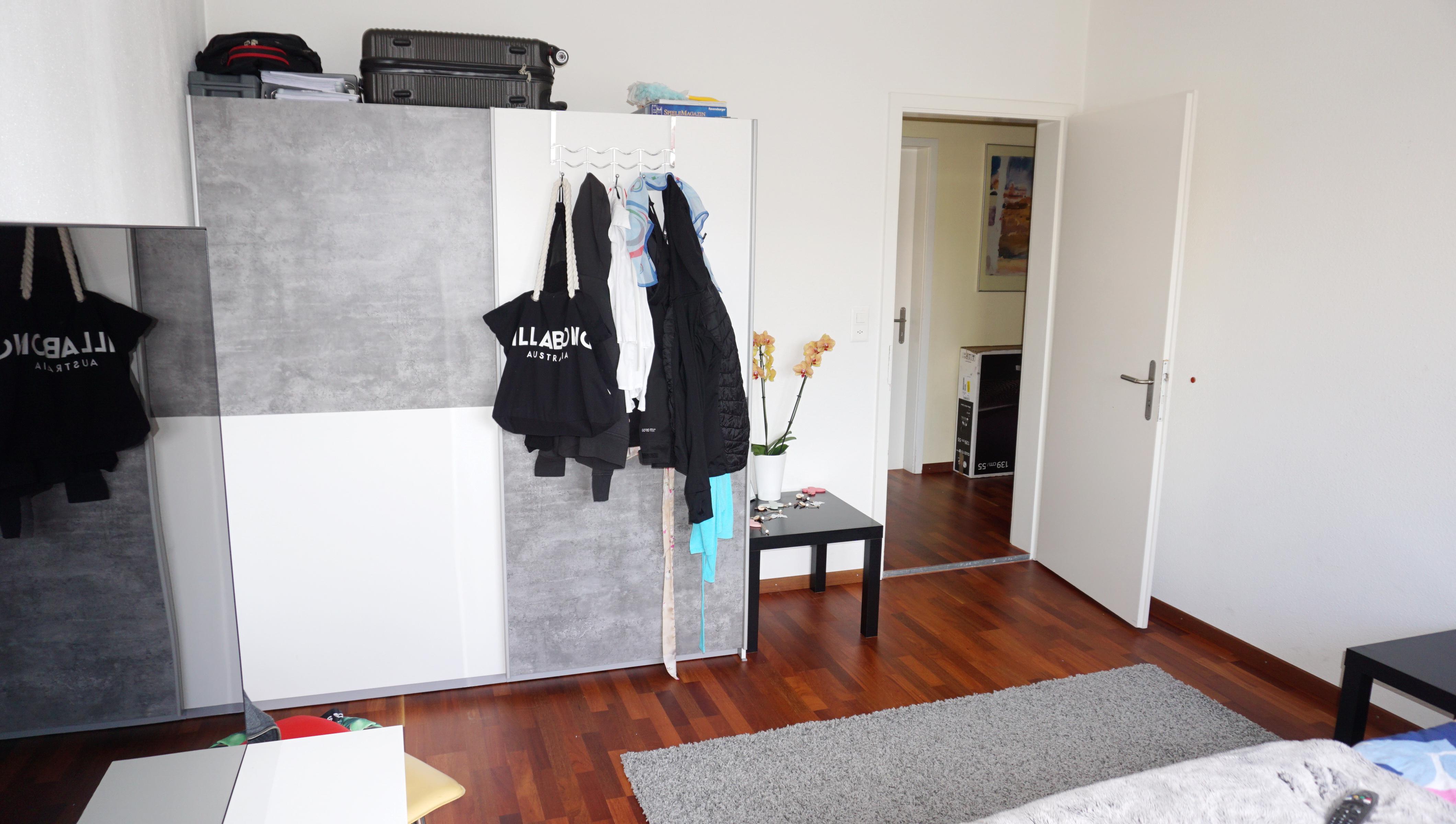 Zimmer 3 - 15 m2