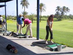 Golfplatz Djerba 071