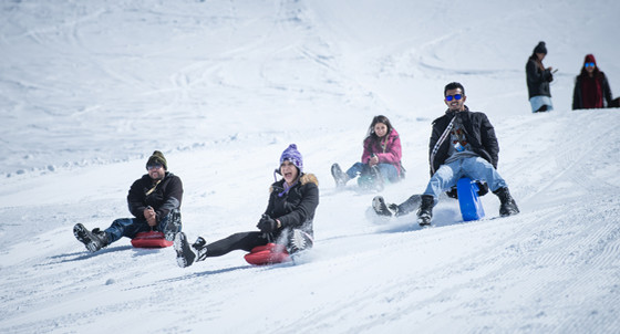 Gletscherpark Funpark