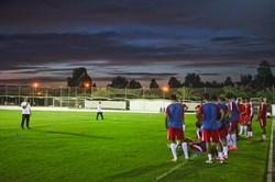 Fussball Trainingslager 064