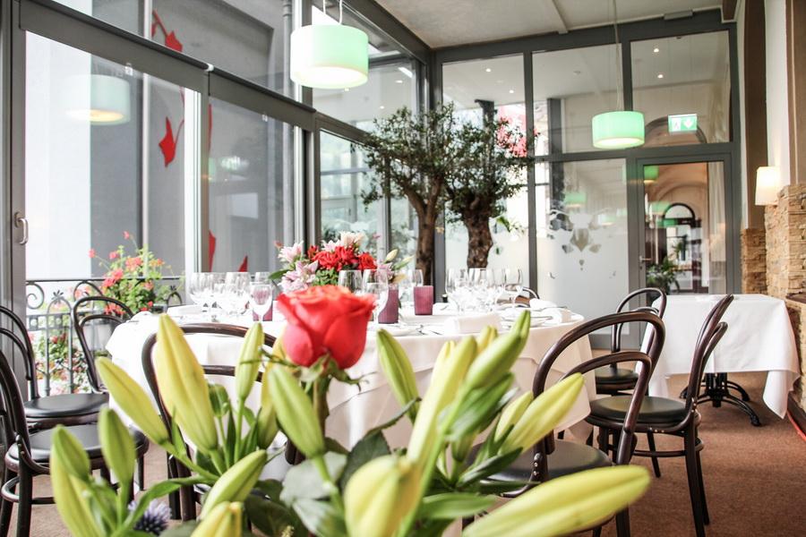 Ferienresort Terrace Engelberg 592671