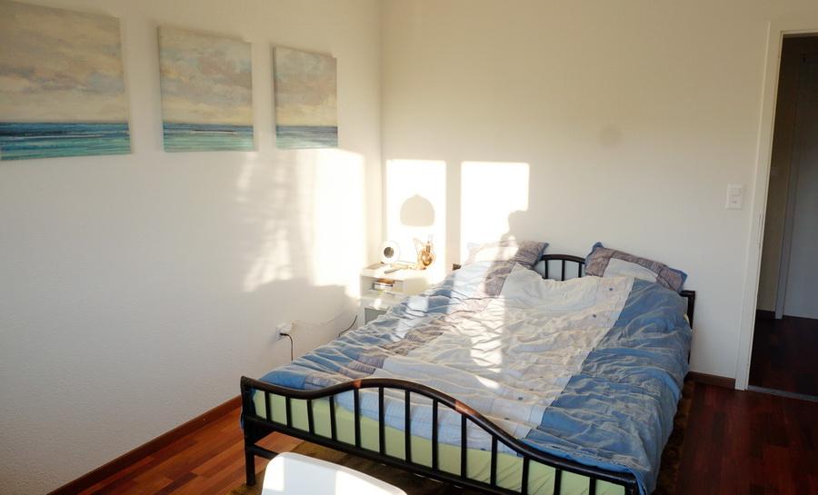 Room 3, 160x200, door to corridor