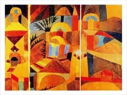 Paul Klee 558