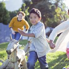 Nutrition tips for active children