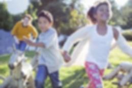 child focused mediator