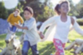 מסג לילדים - עיסוי רפואי לילדים