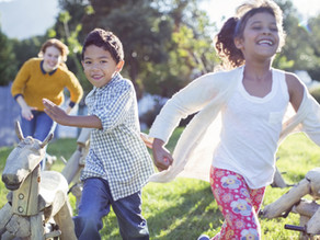 11 Ways to Encourage Your Child to Be Physically Active