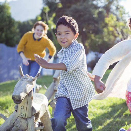 Nutrition tips for active children