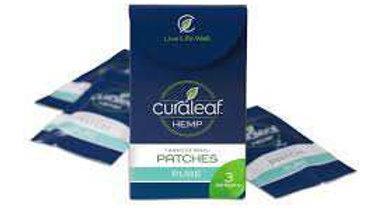 Curaleaf Hemp 25 mg 3 pack