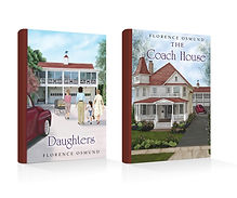 Boxed Set Coach House + Daughters cover.