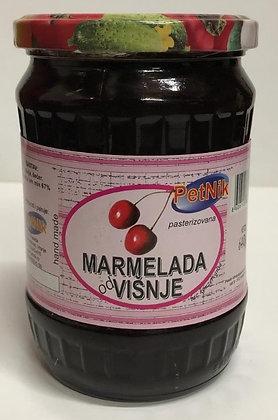 Marmelada od višnje