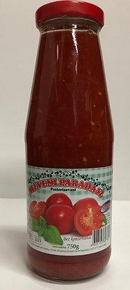 Mleveni paradajz