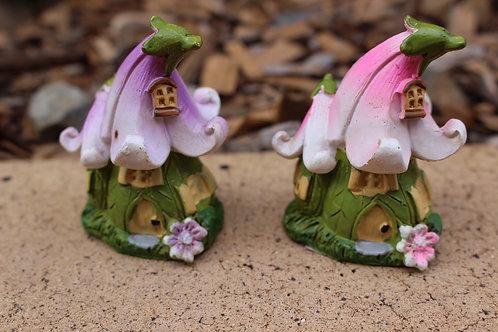 Mini Flower House