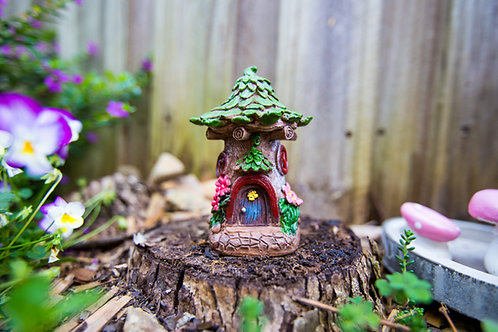 Mini Tree House